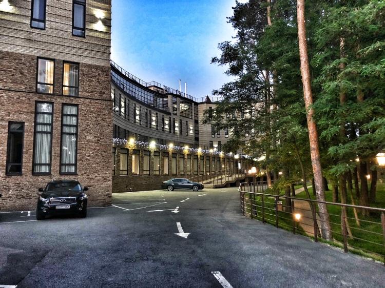 Curte hotel
